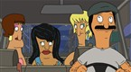 TV SHOW - Bob's Burgers Season 1 Episode 6
